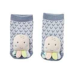 Rattle socks octopus