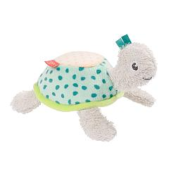 Bathing sponge turtle
