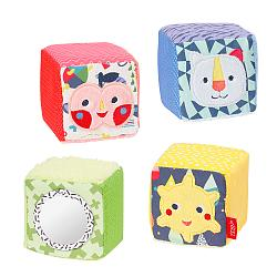 Bild Set of cubes COLOR Friends