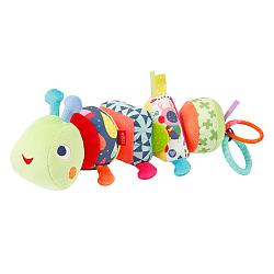Activity puzzle caterpillar