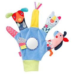 Bild Playglove COLOR Friends