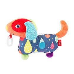 Pacifier toy dog