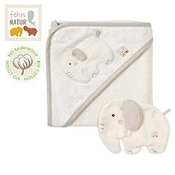 Bathing set elephant fehnNATUR