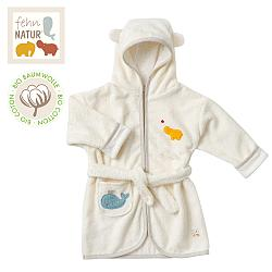 Bathrobe fehnNATUR (80)