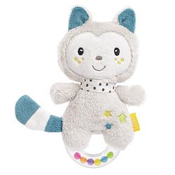 Bild Rattle ring cat