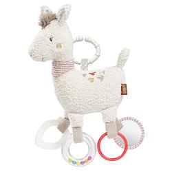 Activity llama with ring