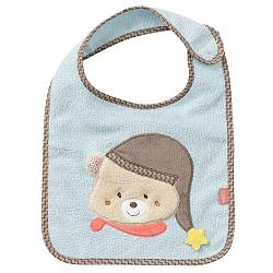 Picture Baby bib bear