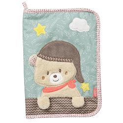 Health card cover bear