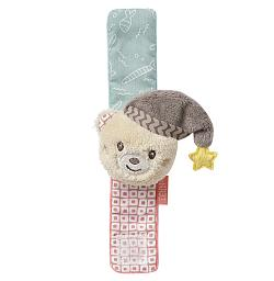 Bild Wrist rattle bear