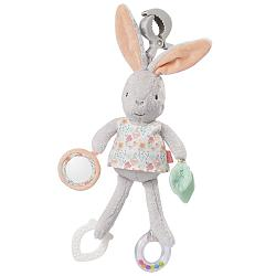 Activity hare with clamp