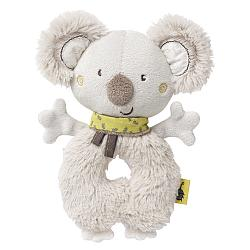 Bild Soft ring rattle koala