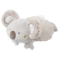 Heatable soft toy koala