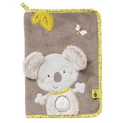 Health card cover koala