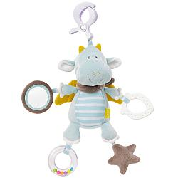 Picture Activity dragon with clamp