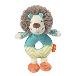 Bild Soft ring rattle lion