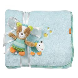 Bild Cuddleblanket fox