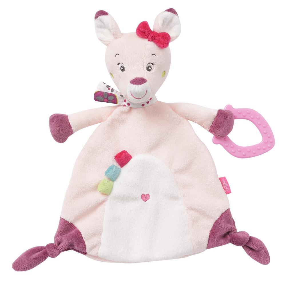 Fehn Sweetheart Rattle Socks Deer