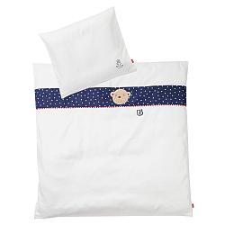 Bild Baby bed linen Ocean Club