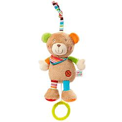 Bild Mini musical teddy