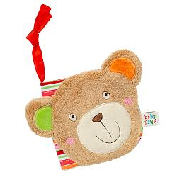 Bild Soft book teddy