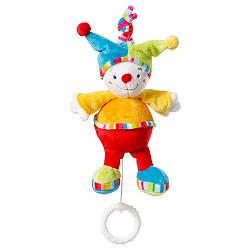 Bild Mini musical Clown