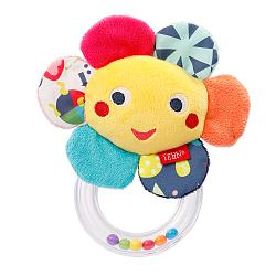 Bild Rattle rings